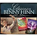 Los Clasicos de Benny Hinn II [Benny Hinn's Classics, Collection 2] Audiobook by Benny Hinn Narrated by  uncredited