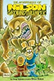 img - for Stan Sakai: The Adventures of Nilson Groundthumper and Hermy (Hardcover); 2014 Edition book / textbook / text book