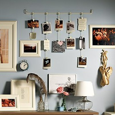 Ikea Photo Frames: Cheap Ikea Fiskevik Picture Holder Frame Hang up ...