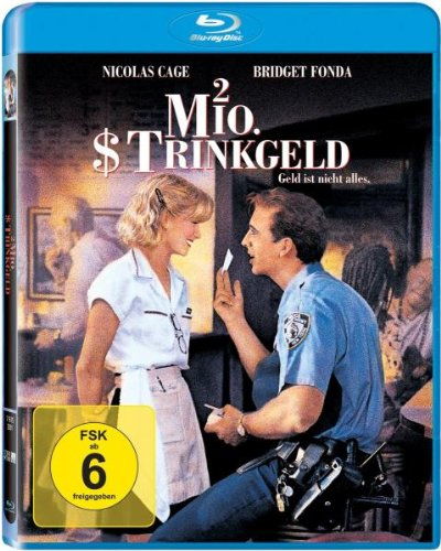 2 Mio $ Trinkgeld [Blu-ray]