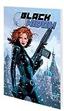 Black Widow, Vol. 1: Homecoming (0785114939) by Richard K. Morgan