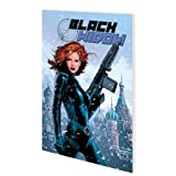 Black Widow: Homecoming TPBby Richard Morgan