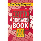 The Daily Telegraph Cryptic Crosswords 60by Telegraph Group