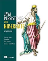 Java Persistence with Hibernate, 2nd Edition Front Cover