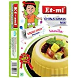 Et-mi China Grass Mix Vanilla 100 Grams