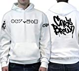 Chris Brown Fortune Hoodie (Hoody)