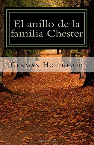 El anillo de la familia Chester
