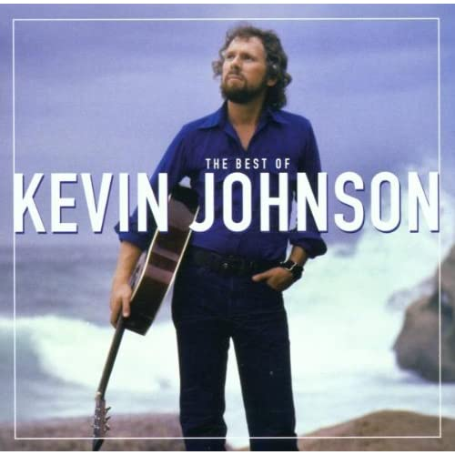 The-Best-of-Kevin-Johnson-Kevin-Johnson-Audio-CD