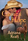 Cassie's Hope (Riders Up)