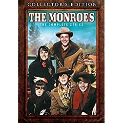Monroes: The Complete Series
