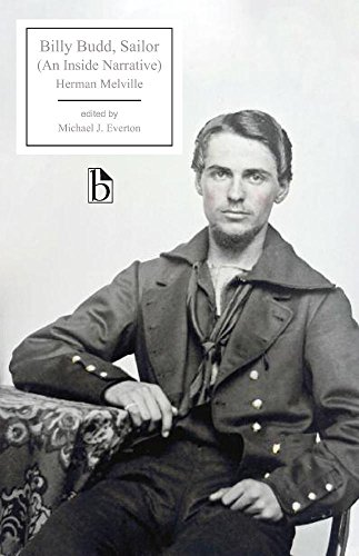 an analysis of the main themes in the book billy budd sailor by herman melville Read billy budd, sailor by herman melville by herman and reinforce major themes and reading to the analysis of vere's character, billy's.
