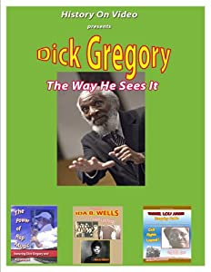 Dick Gregory - The Way He Sees It