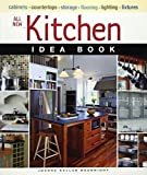 img - for All New Kitchen Idea Book (Taunton Home Idea Books) by Joanne Kellar Bouknight (2009-01-20) book / textbook / text book