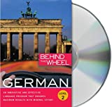 img - for Behind the Wheel - German 2 book / textbook / text book
