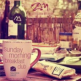 Lazy Sunday morning breakfast or brunch? | Bill Wells's Blog |Sunday Morning Breakfast
