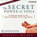 echange, troc Various Artists - Secret Power of Yoga