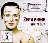 Zeraphine Whiteout -CD+DVD-