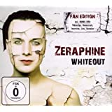 "Whiteout (Fan Edition)von ""Zeraphine"""