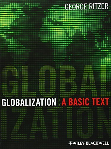 Globalization: A Basic Text 1st edition by Ritzer, George (2009) Paperback