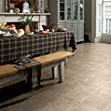 Kingfisher Rugs Colonia Cottage York Stone Vinyl Flooring Tiles