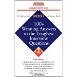 100+ Winning Answers to the Toughest Interview Questions (Barron's Business Success) ~ Casey Fitts Hawley