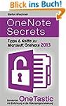 OneNote Secrets: Tipps & Kniffe zu Mi...