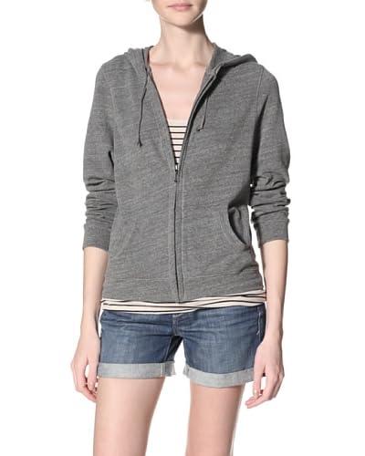 Agave Women's Penny Long Sleeve Zip Hoodie