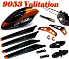 Double Horse 9053 Volitation Rc Helicopter Parts 9053-04 9053-18 9053-27 9053-21