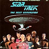 Original Soundtrack Star Trek:the Next Generation - Ost