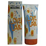 Cheap & chic I love love by Moschino - body lotion 200 ml