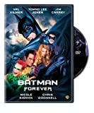 Batman Forever [DVD] [2009] [Region 1] [US Import] [NTSC]