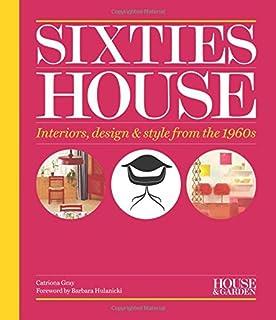 Book Cover: House & Garden Sixties House