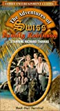 Adventures of Swiss Family Robinson 1: Survival [VHS]