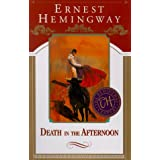 Death in the Afternoonby Ernest Hemingway