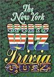 The New York Sports Wiz Trivia Quiz (0940462931) by John Murphy