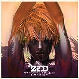 Zedd Stay The Night -2tr-