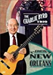 Charlie Byrd Trio:Live in New