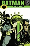 Batman: Evolution (Batman: New Gotham)