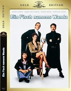 Ein Fisch namens Wanda (Gold Edition, 2 DVDs)