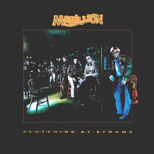 Marillion - Greatest Hits Of The 80