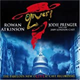 2009 London Cast Oliver!: London Cast Recording [Rowan Atkinson/Jodie Prenger]