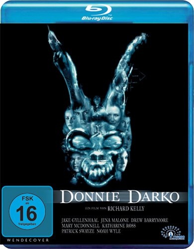 Donnie Darko (Blu-ray) [Alemania] [Blu-ray]