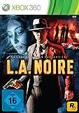 L.A. Noire - Microsoft Xbox 360