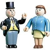 "Thomas und seine Freunde 99120 - Sir Topham & Lady Topham Hattvon ""RC2 (Learning Curve)"""