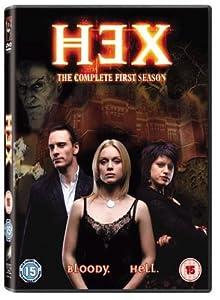Hex: Season 1 [DVD] [2004]