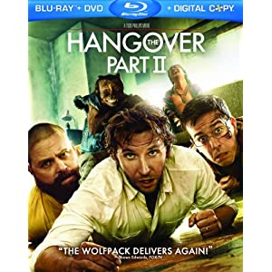 516G52aMLdL. SL500 AA300  DVD Round Up   Week of December 5, 2011: The Help, The Hangover 2, Mr. Poppers Penguins, Cowboys and Aliens,