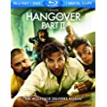 The Hangover: Part II (Bilingual) [Blu-ray + DVD]