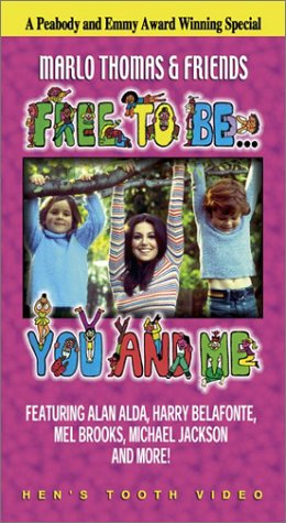 Free to Be You and Me [VHS] (Free Angela Davis compare prices)