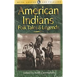 american indians  folk tales