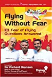 img - for Flying Without Fear 101 Fear of Flying Questions Answered book / textbook / text book